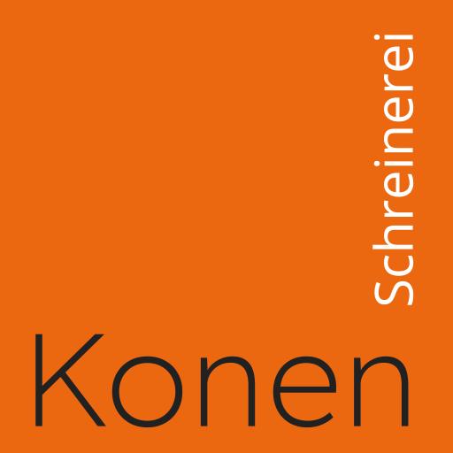 Schreinerei Konen aus Alterkülz - Logo